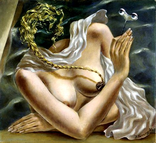 By Dorothea Tanning