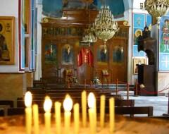 Jordan - Mabada - St George's Church