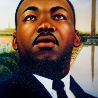 Dr. Martin Luther King. Jr.: The Three Evils of Society: Racism, Militarism and Capitalism (must-see)