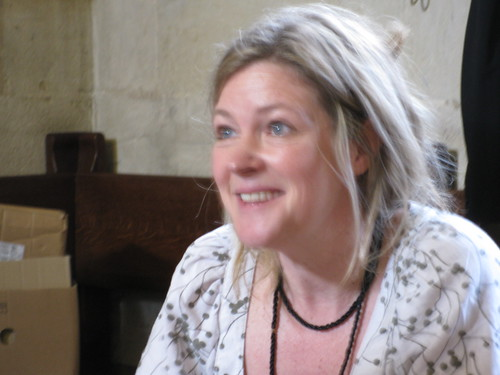 Oxford Literary Festival