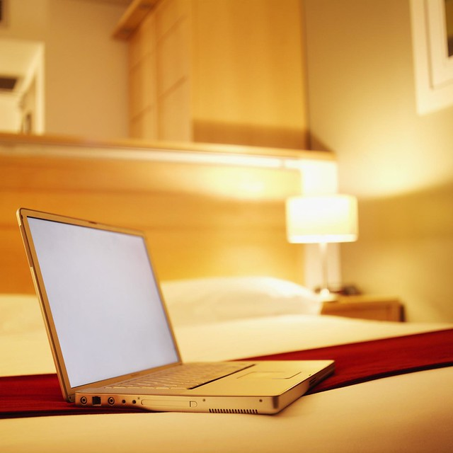 Clarion Hotel Limerick Laptop