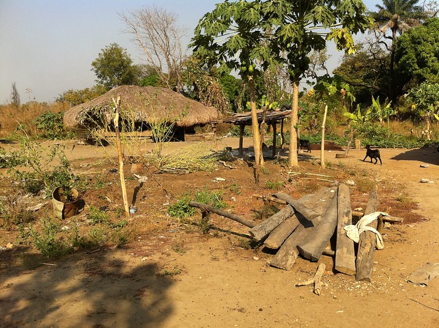 Igbira Village