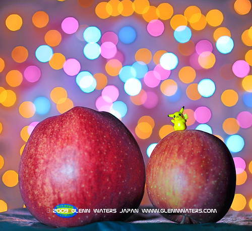 Pikachu Goes To The Big Apple. © Glenn E Waters (Japan) 9,800 visits to this photo. Thank you. - 無料写真検索fotoq