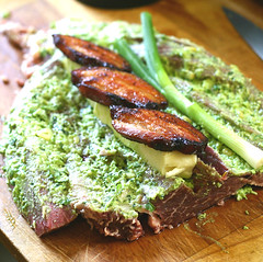 Pesto Beef Butterfly005sm