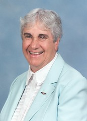 Sister Geraldine Garbarino