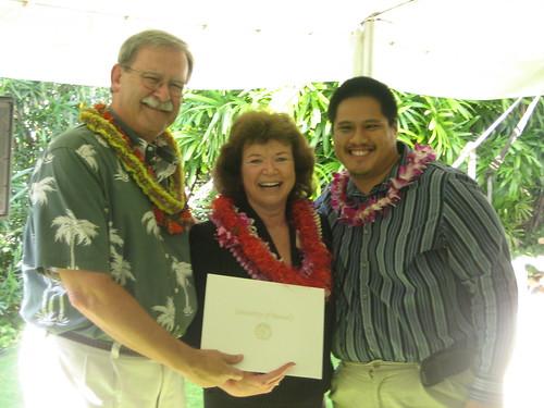PELP Graduation:  Diplomas