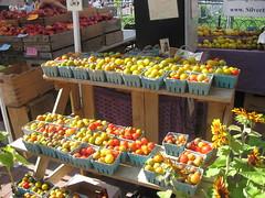 Copley Square Market