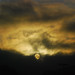 Chula Vista Sunset - Yellow