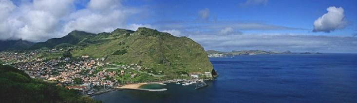 Madeira Island: Machico Bay