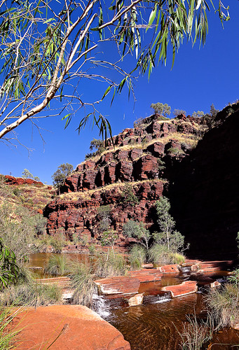 In der Dales Gorge