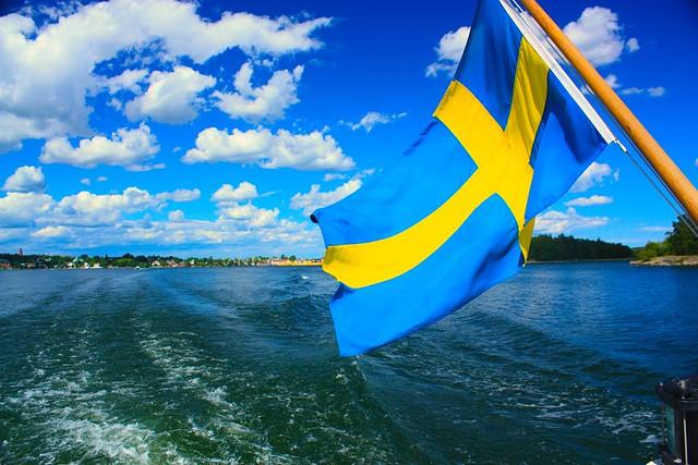 Stockholm archipelago, Sweden