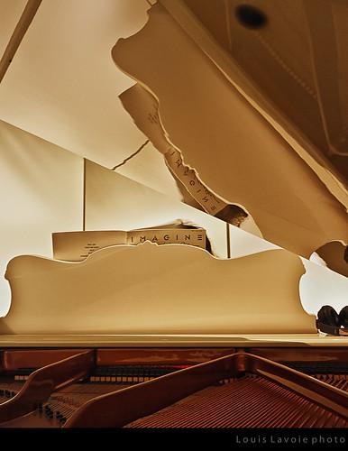 Imagine - The Piano