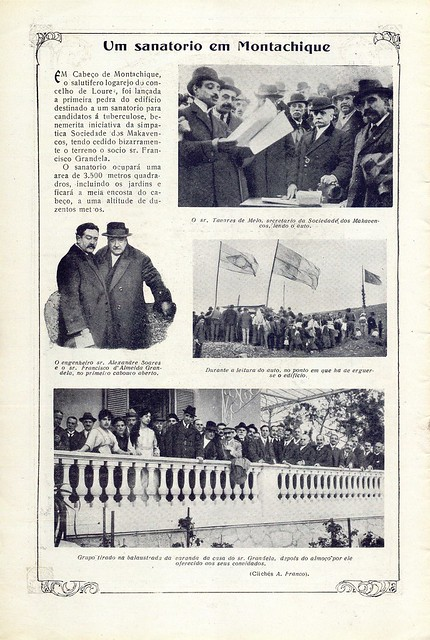 Ilustração Portugueza, No. 686, April 14 1919 - 21 by Gatochy