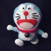 Homemade plush Doraemon