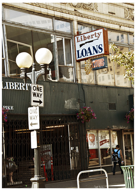Liberty Loans - Seattle