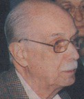 António Cândido by lusografias