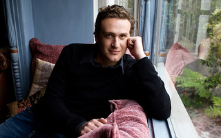 People Jason Segel