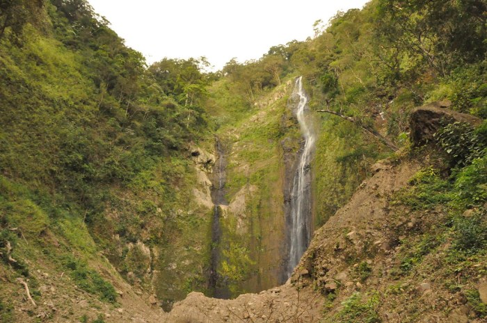 Things to do Ometepe