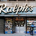STORE FRONT: The Disappearing Face Of New York: RALPH'S Discount City