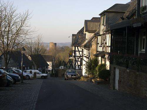 Stadt Blankenberg # 5 por schreibtnix (on 'n off)
