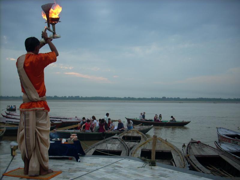 Varanasi - Sarnath : Find peace within