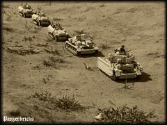 Panzerbricks 895