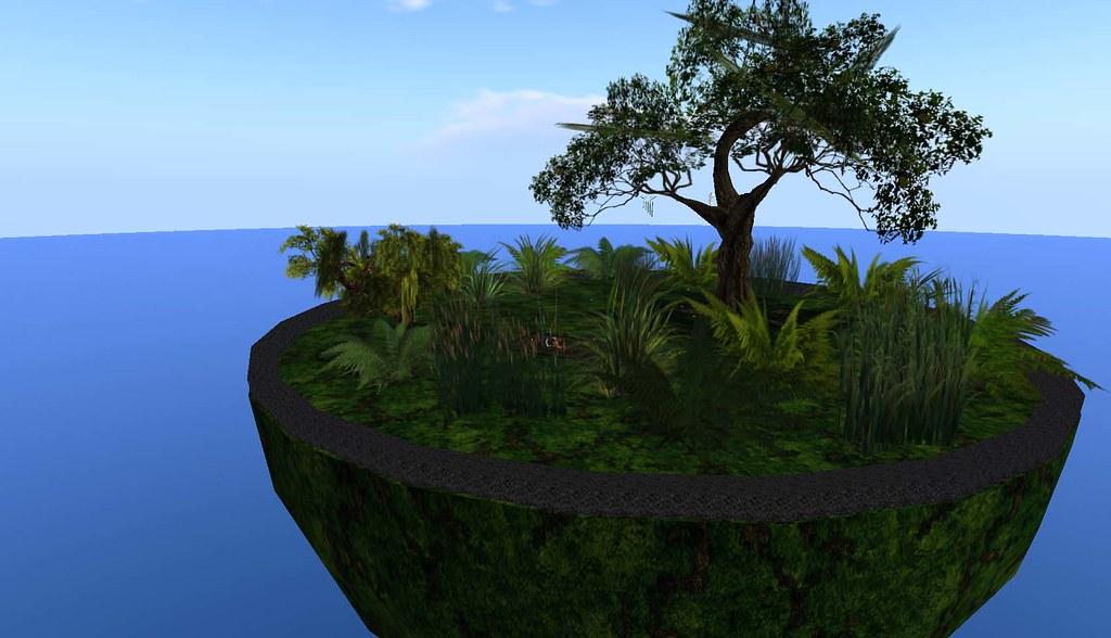 Michaell's Island