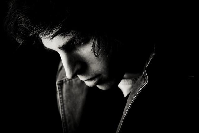 A Portrait in Darkness