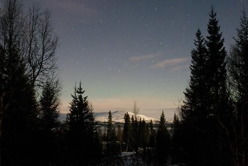 Failling star*