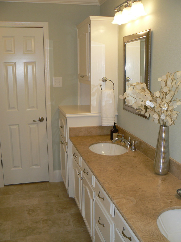 Feature friday it 39 s great to be home southern hospitality - Jack n jill bath ...