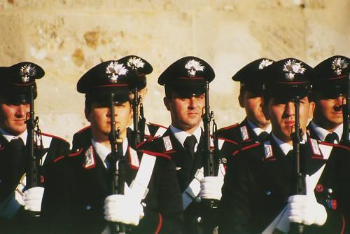 """""""firing squad"""" by - omnia_mutantur - flickr"""