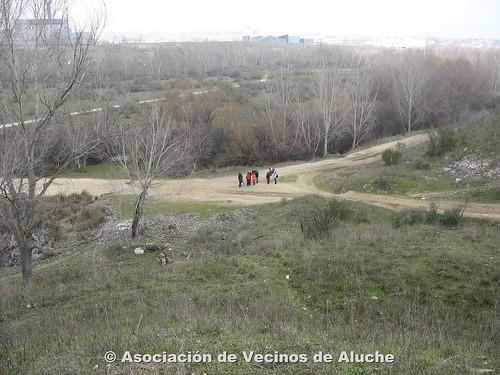 Operación Campamento by Asociación de Vecinos de Aluche