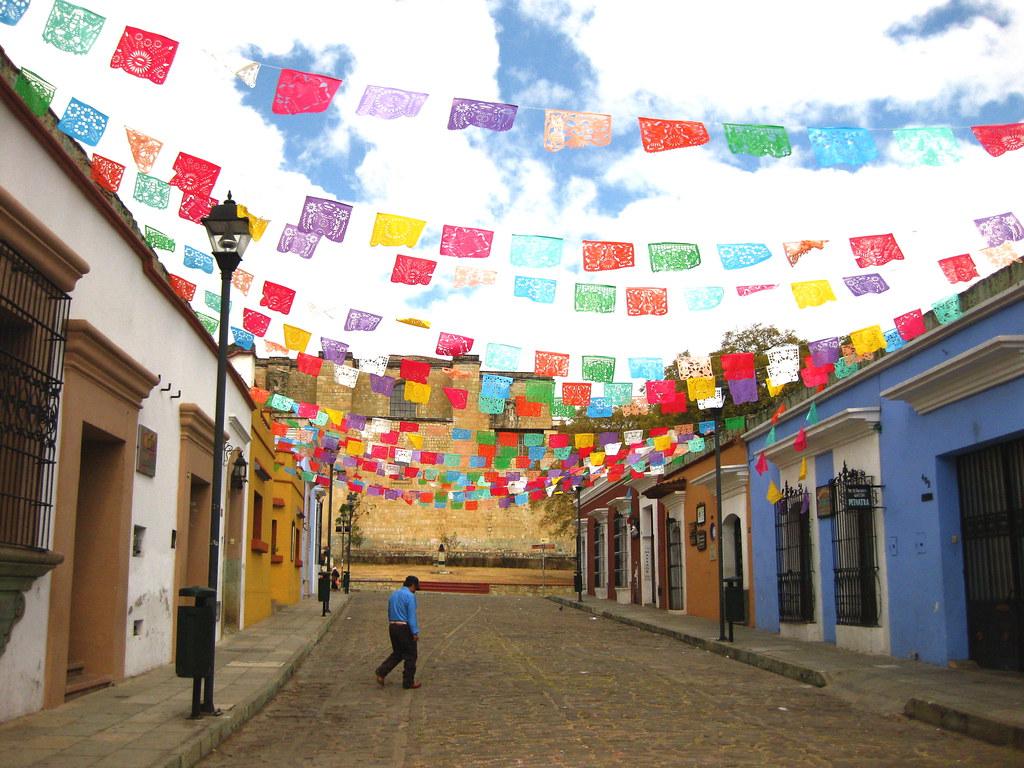 Oaxaca by Hi Tricia