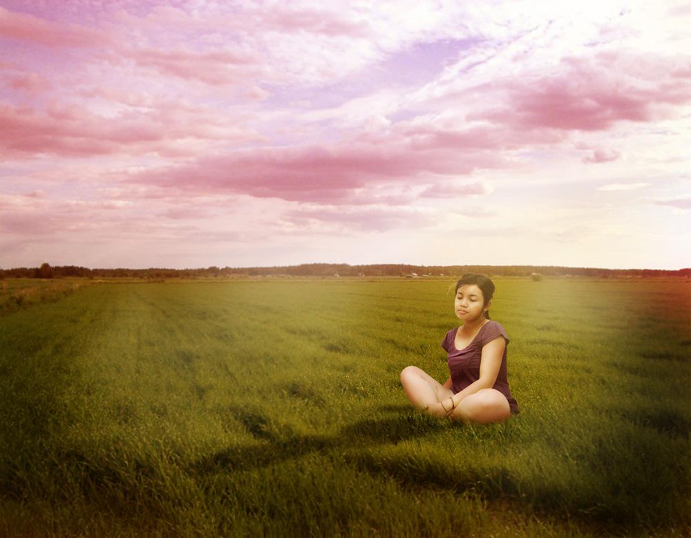 118/365 - meditate