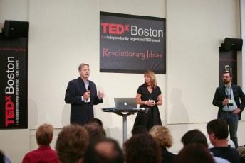 TEDxBoston Speakers