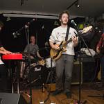 Adam & The Amethysts @ Green Room