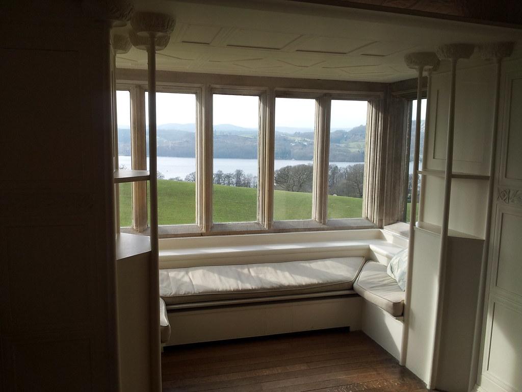 Sit In Window beautiful blackwell | downthe dougie