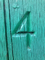 Number - 4