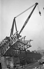 nr000c Construction of Columbia Parkway Viaduct