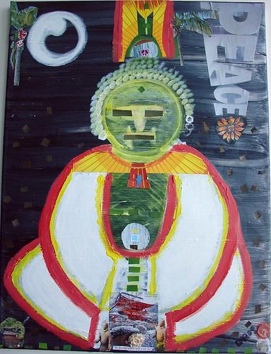 Buddha 2009 by DRheins