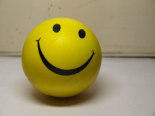 """Foto """"31/265 smile!"""" by Chocolate Geek - flickr"""