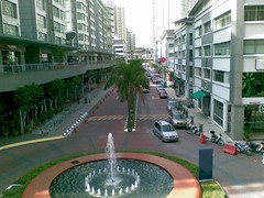 Malaysia Expat living in Mont Kiara Solaris