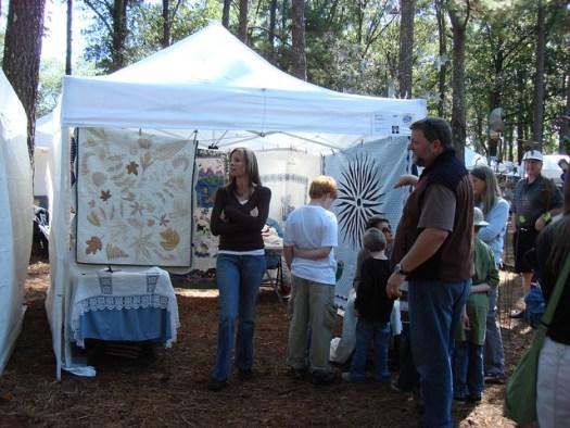 Quilts by Bettye Kimbrell, Kentuck