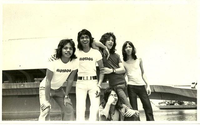 Hotdog band