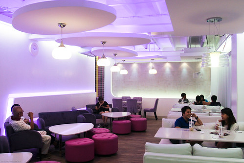 Chatime Fever in Manila (OUR AWESOME PLANET)