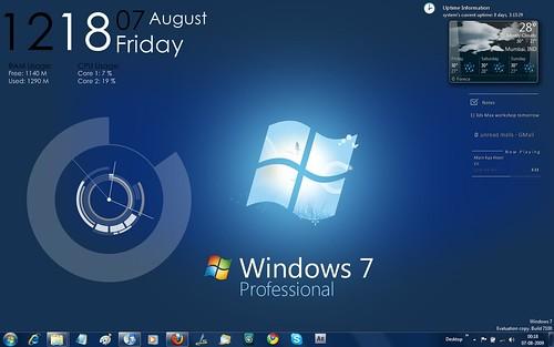 20 Aplikasi Gratis Windows 7