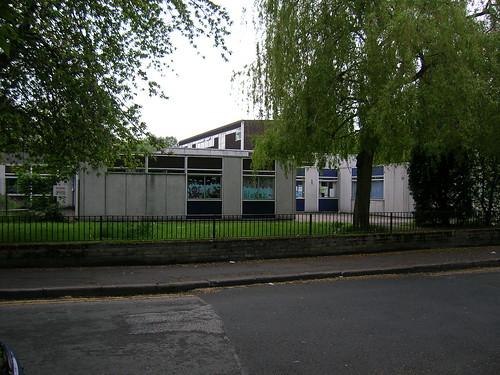 Ewing School