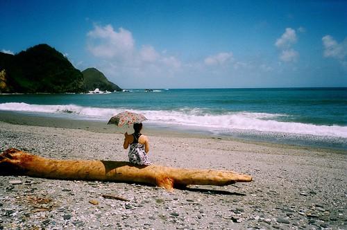 [南方澳]浪花 - 無料写真検索fotoq