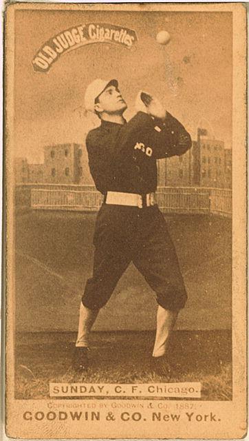 Baseball Cards The Baseball Continuum