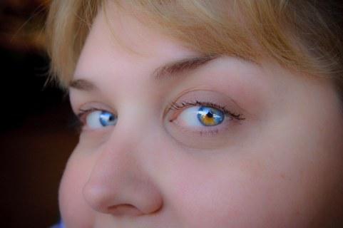 Brandi's Got Pretty Eyes